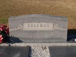 Murriel <i>Howard</i> Hallman