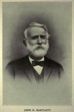 John Norton Bartlett