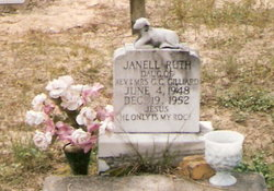 Janell Ruth Gilliard