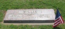 John Hall Willis