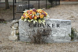 Rev James Byrd Jim Crocker