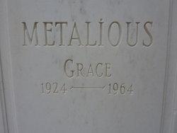 Grace Metalious