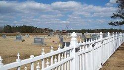 Black's Chapel United Methodist Church Cemetery