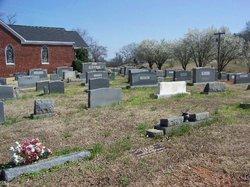 Beech Hill Church of Christ Cemetery