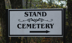 Stand Cemetery