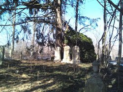 Knowlton Presbyterian Church Cemetery