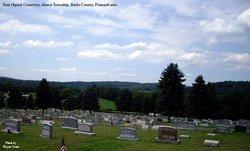 Spies Zion Cemetery