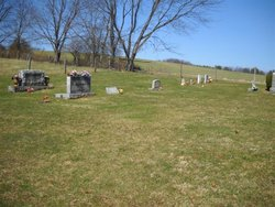 Old Gilmer Chapel Cemetery