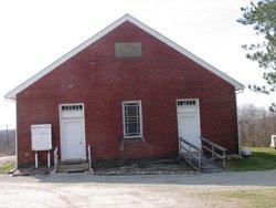 Salem Regular Baptist Church Cemetery