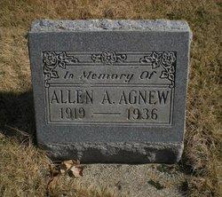 Allen Adalbert Agnew
