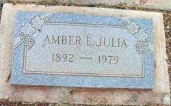 Amber E Julia