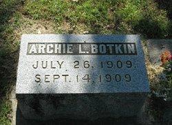 Archie L. Botkin