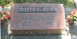 Joseph George Botkin