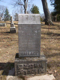 Clarisa Clara <i>Runyan</i> Wallace