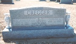 A. J. Johnny Cregger