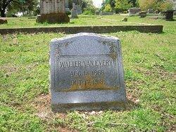 Walter Van Every