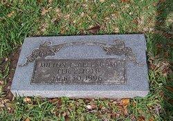 Milton E. Allerkamp