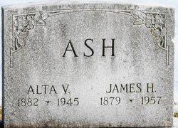 Alta <i>Valentine</i> Ash