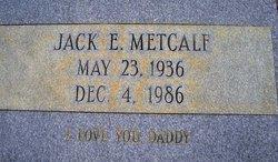 JACK METCALF