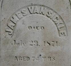 James VanSickle