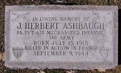 John Herbert Ashbaugh