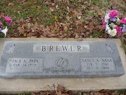 Nancy A <i>Crippen</i> Brewer