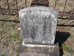 Thomas Lee Knighton