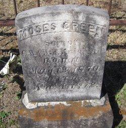 Moses Green Knighton