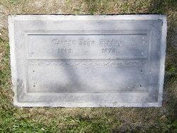George John Matas