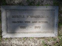 Myrtle <i>Abraham</i> Youngerman