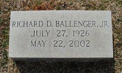 Richard Dexter Ballenger, Jr