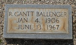 Richard Gantt Ballenger