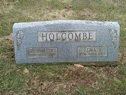 Edna Ida <i>Blackwell</i> Holcombe