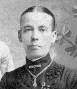 Harriet B. <i>Davis</i> Brown