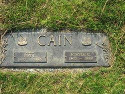 Ray Lloyd Cain