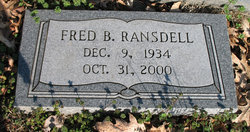 Frederick Brown Ransdell