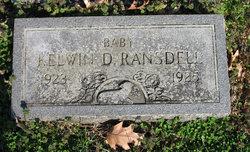 Kelwin Dale Ransdell
