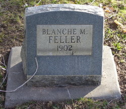 Blanche Feller