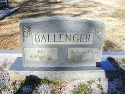 Bub Ballenger