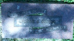 Laurine B. Dodson