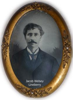 Jacob Wesley Lineberry