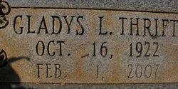 Gladys L. <i>Thrift</i> Allen