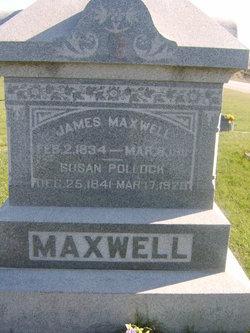 Susan <i>Pollock</i> Maxwell