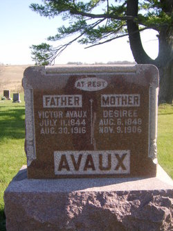 Victor Avaux