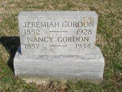 Jeremiah Gordon