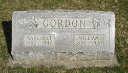 Margaret Gordon