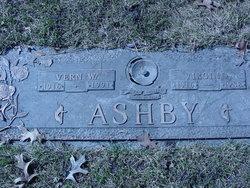 Virginia Ashby
