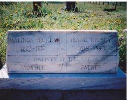 Malinda Jane <i>Hudson</i> Hickey