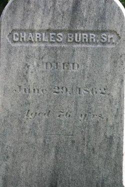 Charles Burr