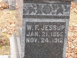 William Francis Jessup